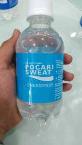 Pocari Sweat Ionessence 2