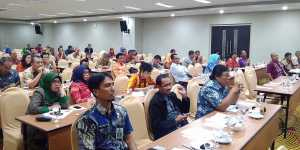 Workshop gratifikasi