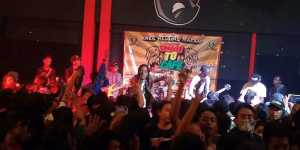 Konser Reggae di God Bless Cafe 2