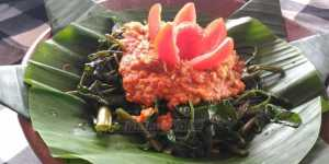 Sambal plecing (anja)