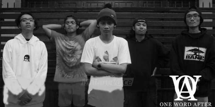 One Word After, Hardcore Punk dari Bumi Arema