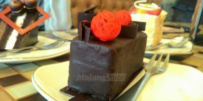 Dessert (tika)