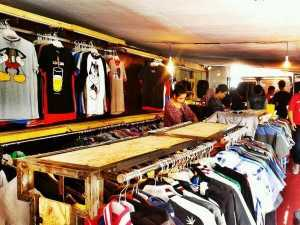 Realizm Store Malang (ist)