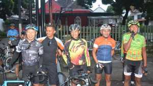 Fun bike RCC. (istimewa​)