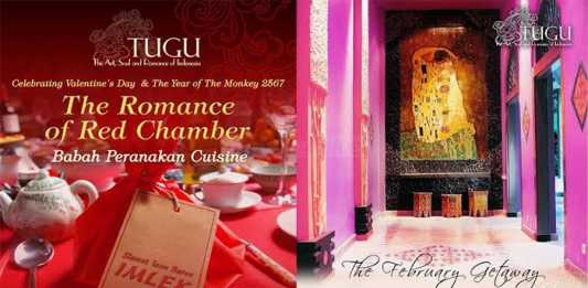 The Romance of Red Chamber