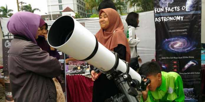 Malang Astronomy Club (MAC)