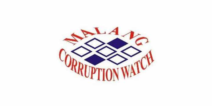Malang Corruption Watch (MCW).