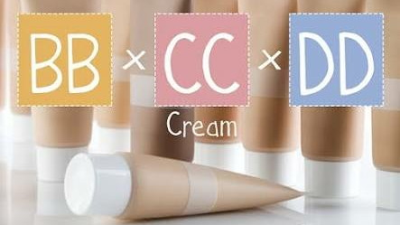 BB cream. (Wikihow)