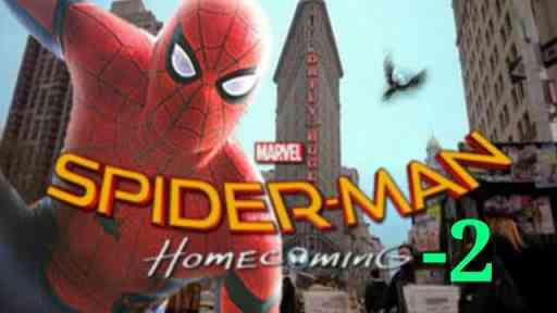 Spider-Man: Homecoming 2. (Sidomi.com)