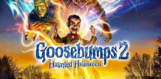 Goosebumps 2. (Den Of Geek)