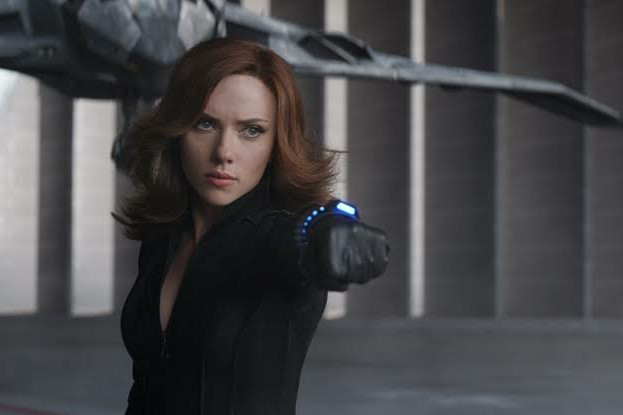 Black Widow (Pure Fandom)